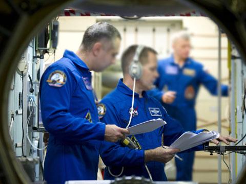 Госкорпорация «Роскосмос» разработает космический комплекс для исследования Солнца