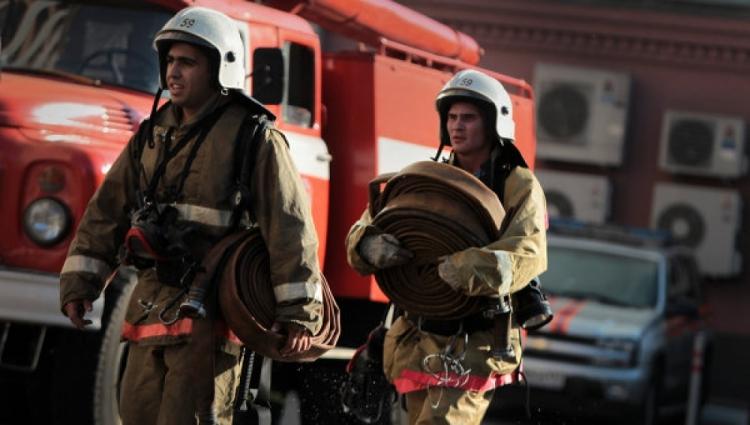 Детали мощного пожара сжертвами вжилом доме навостоке столицы