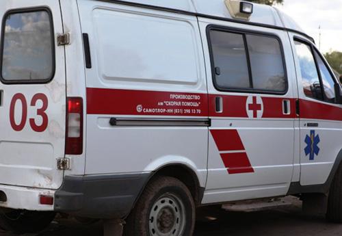 Под Оренбургом наавтомобильной дороге Троицкое— Краснохолм вДТП погибло два человека