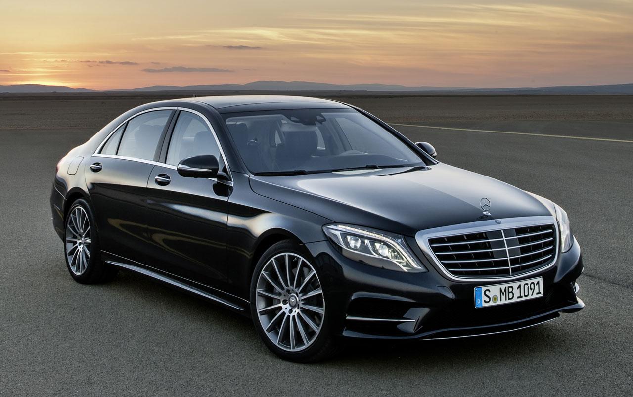 Названы самые известные марки авто премиум-класса в Российской Федерации