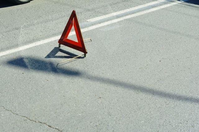 ВДТП на автотрассе Шексна— Сизьма умер шофёр