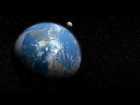 Вся состоящая изуглеводорода жизнь наЗемле «инопланетна» посвоей сути— геологи