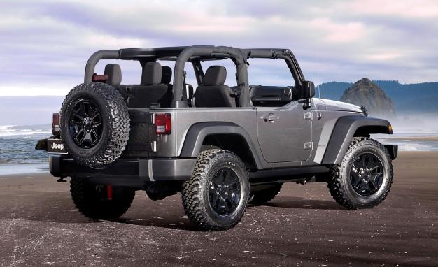 Jeep продемонстрировал 1-ый тизер своего нового кроссовера