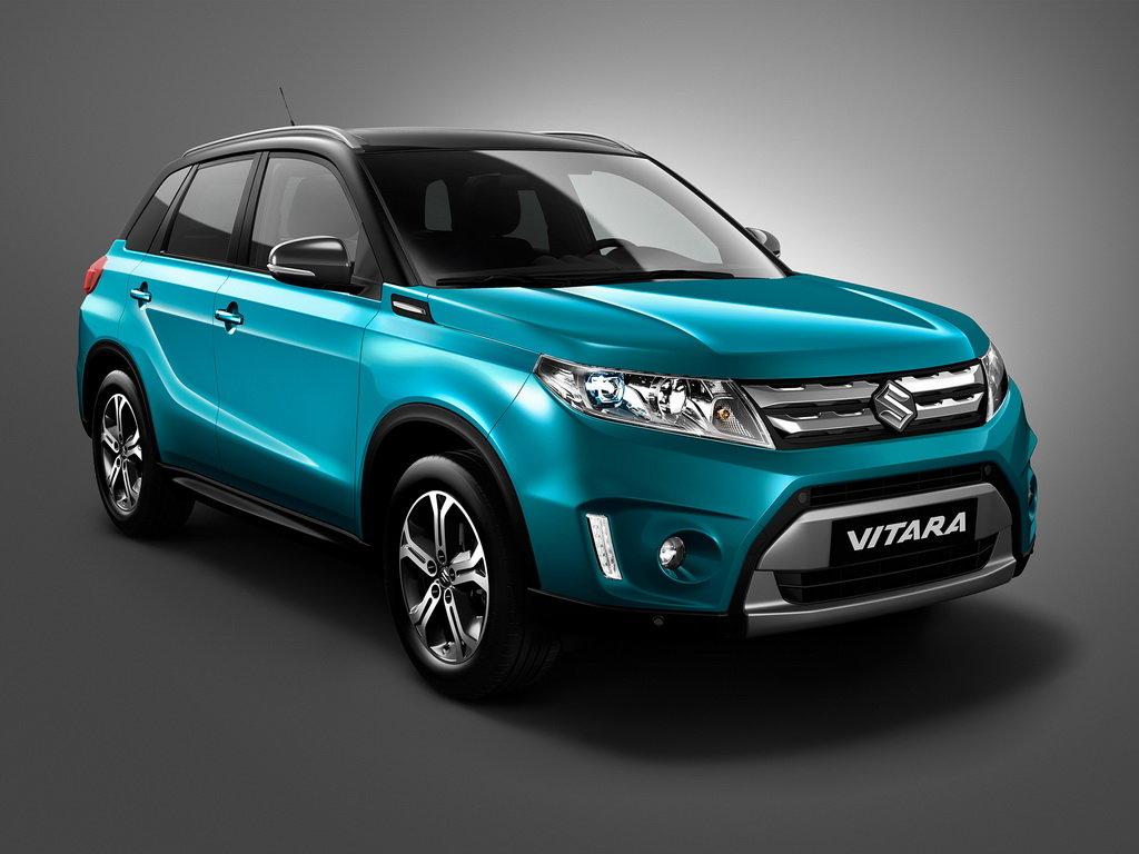 Цена на автомобили марки Suzuki поднялась в России