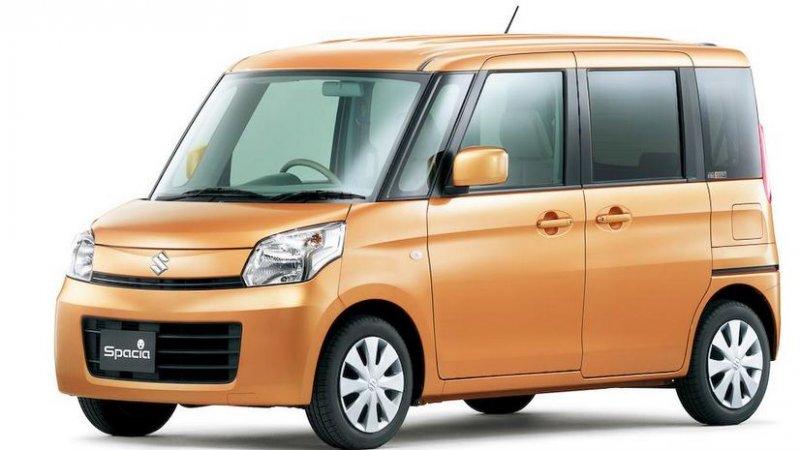 Японский завод компании Сузуки выпустил 20-миллионный автомобиль