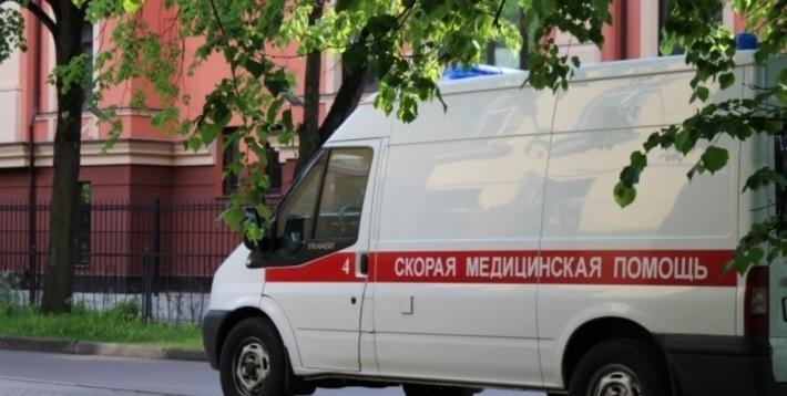 5 человек пострадали вДТП с 2-мя пассажирскими автобусами вАстрахани