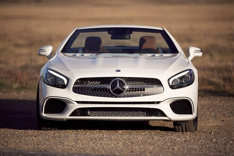 Mercedes обещает выпустить машины, которые смогут лечить иездить помагазинам