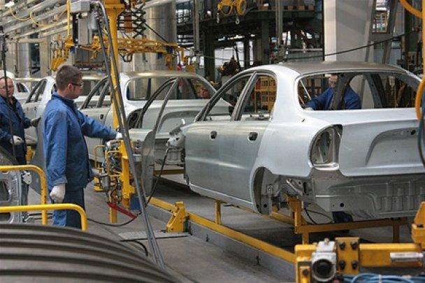 Вгосударстве Украина продажи подержанных авто рухнули на78 процентов