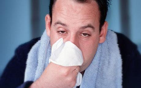 Ученые узнали, вкакое время суток вирусы более небезопасны