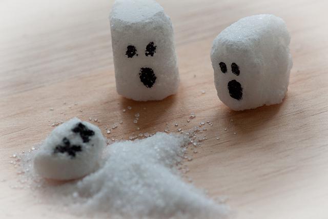 ВСША раскрыт 50-летний сговор ученых овредном воздействии сахара