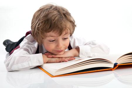 Учиться читать помогает здоровое питание— Ученые