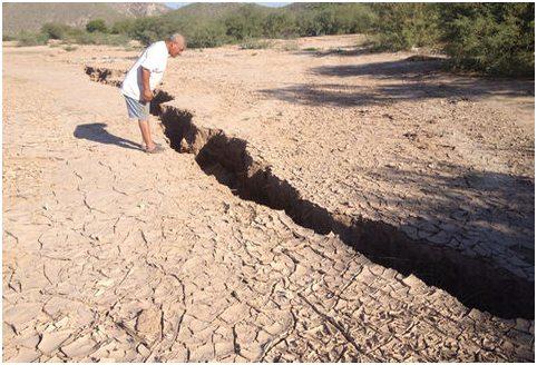 Американские ученые поведали обопасности совсем недавно обнаруженного тектонического разлома