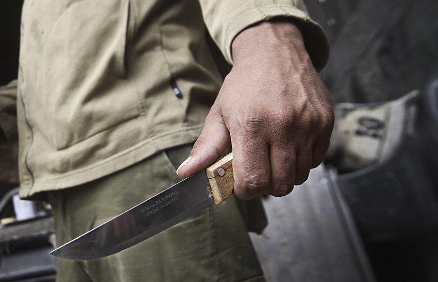 Рыбинца, который нанес соседке 138 ударов ножом, посадили на15 лет