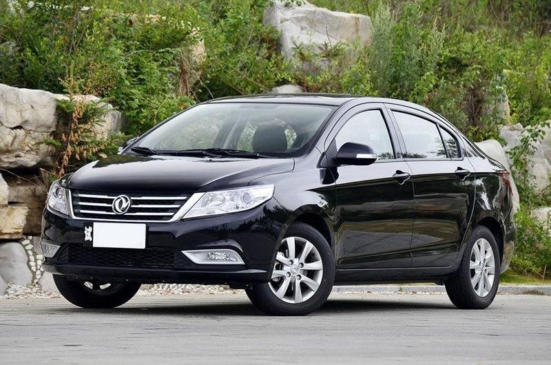 Втечении следующего года Dongfeng хочет реализовать в РФ 1 500 авто