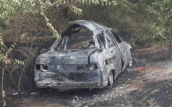 НаСтаврополье в трагедию попал автобус «Москва— Махачкала»
