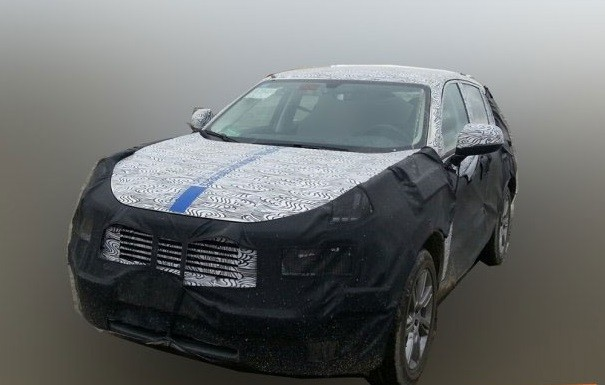 Вольво иGeely покажут «компактный вседорожный автомобиль будущего» 19октября
