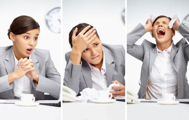 Эмоциональный стресс может нарушить работу сердца— Ученые