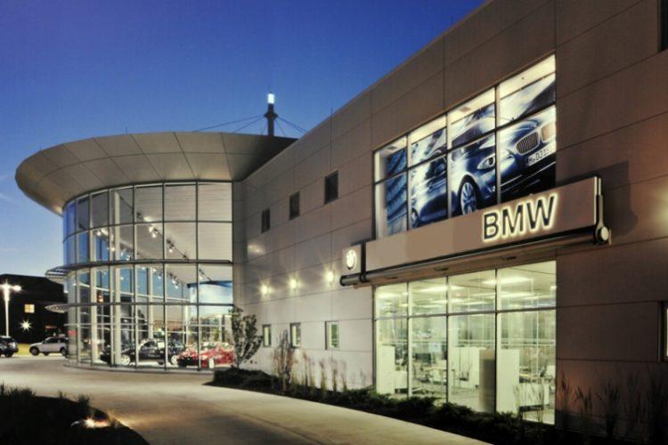 Компания BMW с 1 октября увеличит цены на автомобили