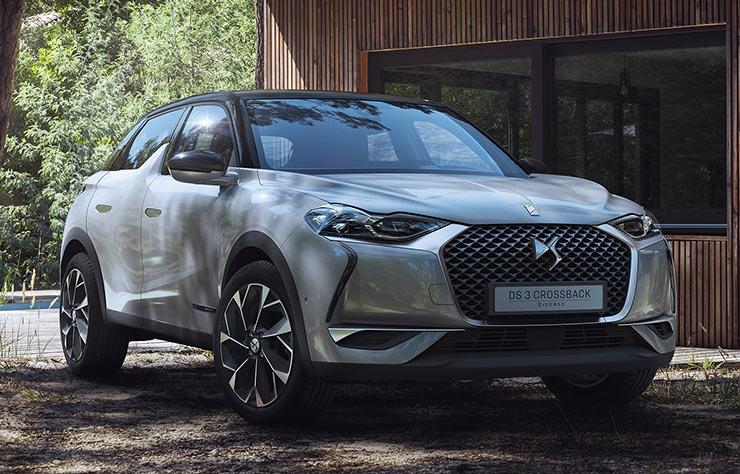 Peugeot Citroen и Opel электрифицируют все модели после 2019 года