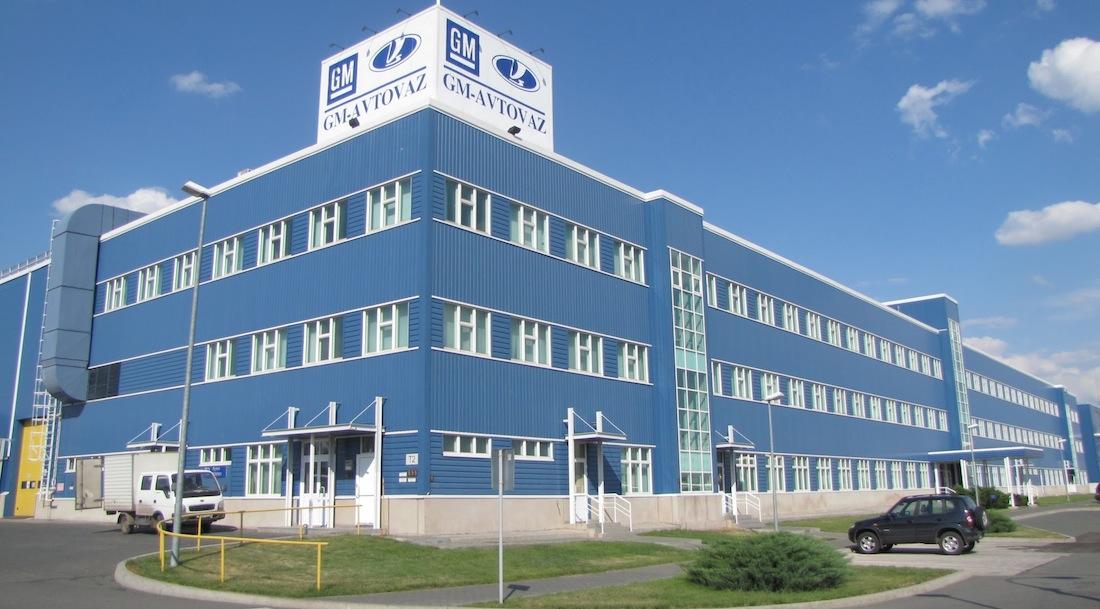 Альянс GM-Avtovaz празднует 14 лет совместной работы