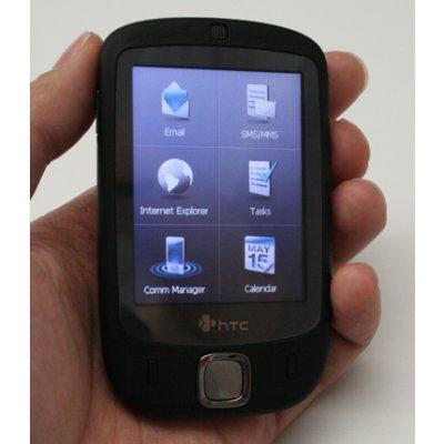 HTC Touch P3450 возглавил ТОП-5 знаменитых телефонов компании