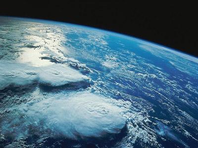 Ватмосфере Земли катастрофически снижается уровень кислорода