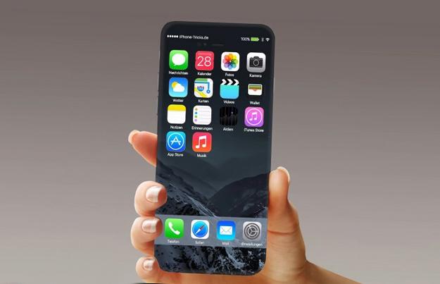 В России открыли предзаказ на iPhone 8 и iPhone 8 Plus
