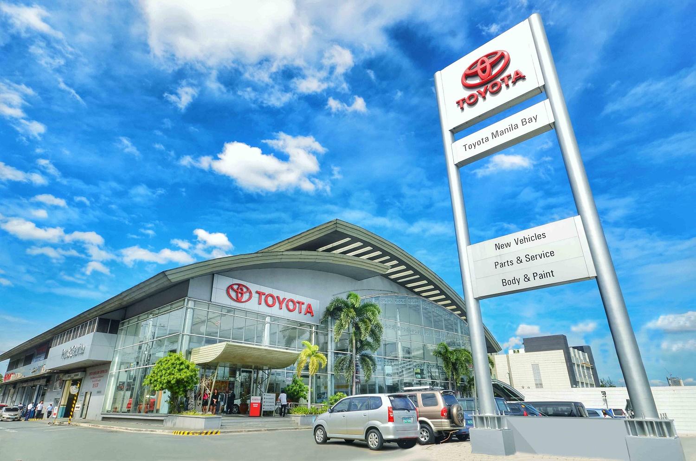 Toyota выбрала нового дилера вБарнауле