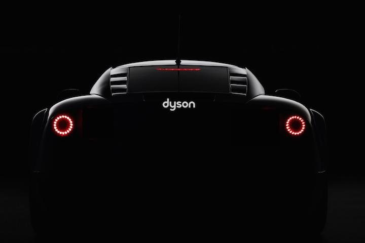Впроизводство электрокаров руководитель Dyson инвестирует 2,7 млрд долларов