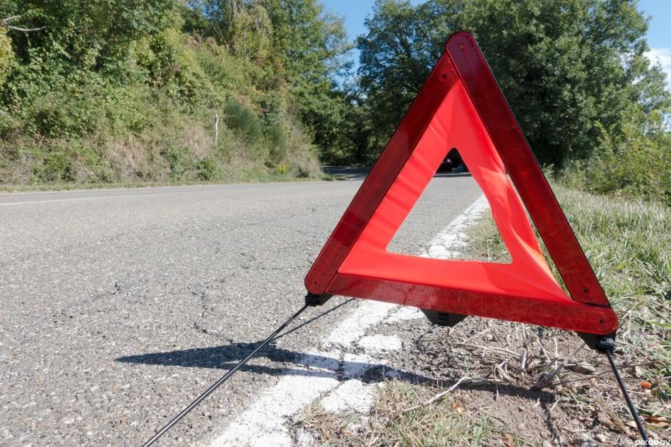 ВДербентском районе два человека погибли в трагедии