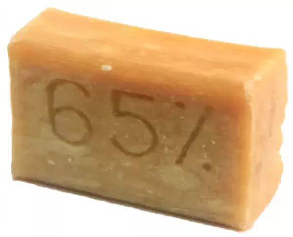 Хозяйственное мыло устраняет складки иизбавляет отнасморка— Ученые
