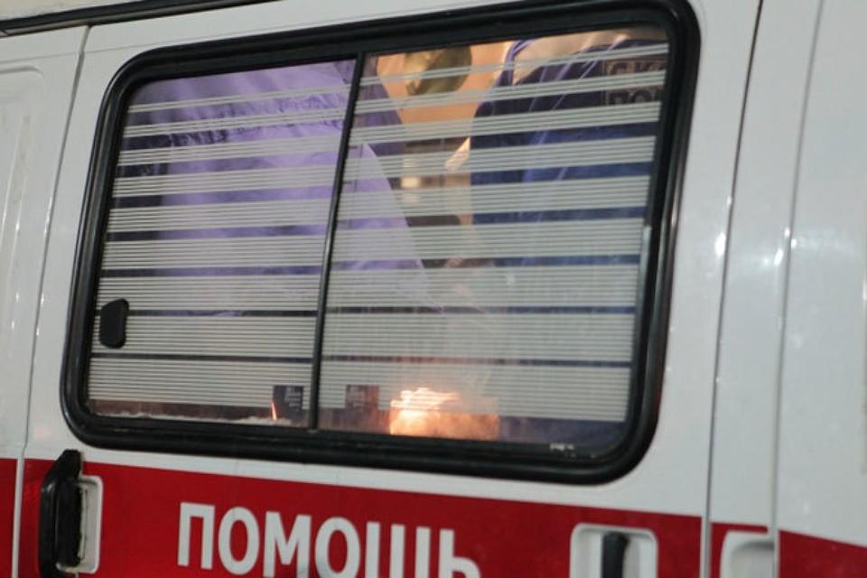 ВПриангарье неизвестный автомобилист насмерть сбил пенсионерку и исчез