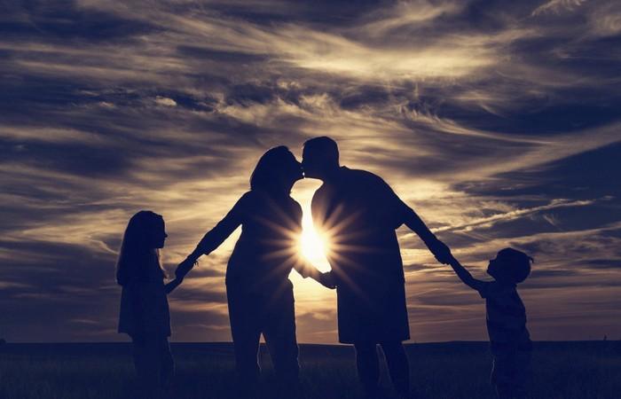 Наличие счастливого супруга улучшает здоровье человека— Ученые