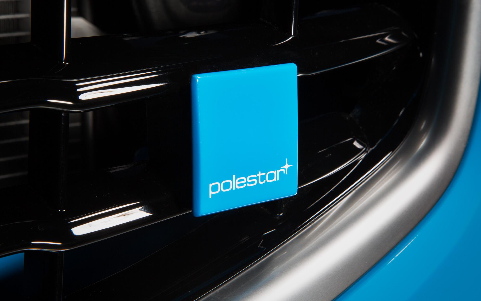 Компания Polestar попрощалась с Volvo через Instagram