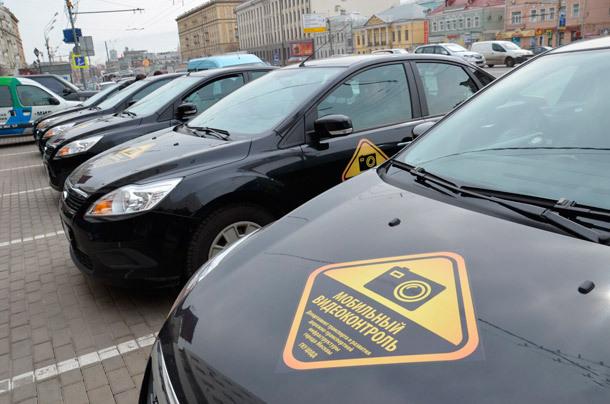 Москва закупит еще 48 «парконов»