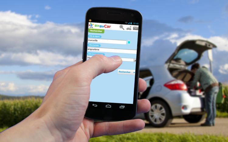BlaBlaCar придумал, как монетизировать сервис
