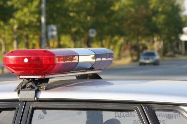 ВРостовской области в итоге ДТП пострадал 3-летний ребенок