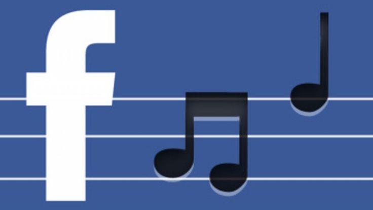Социальная сеть Facebook открыл вакансию директора полицензированию музыки