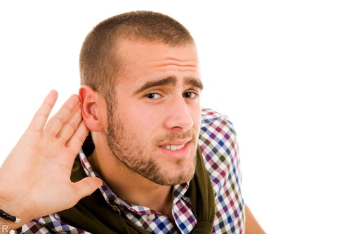 Ученые считают, что нынешние условия могут ухудшить слух