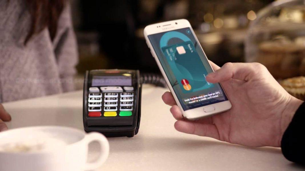 В Российской Федерации 29сентября заработает новый платежный сервис Самсунг Pay