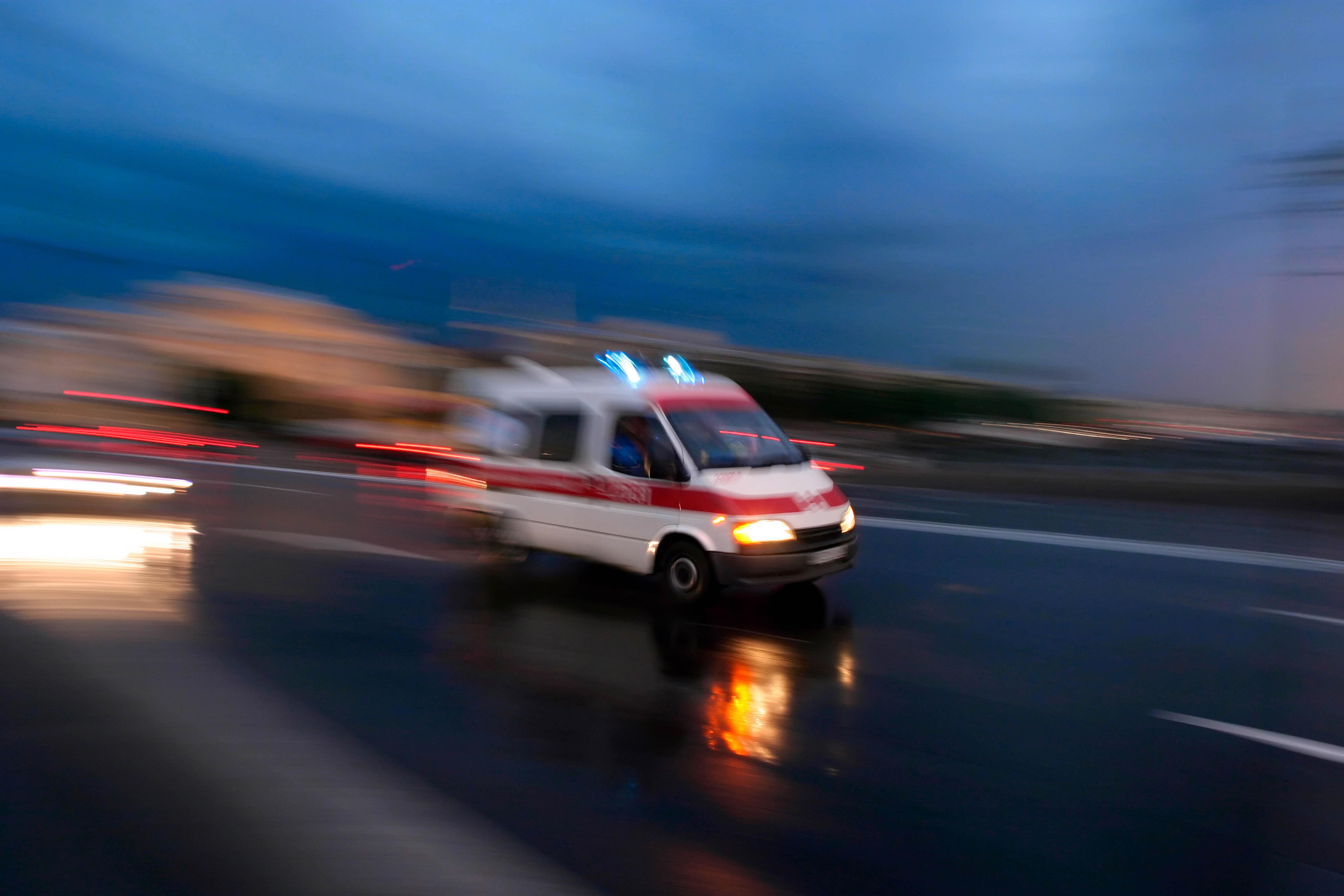 ВДТП под Пермью умер 28-летний шофёр изВерещагино
