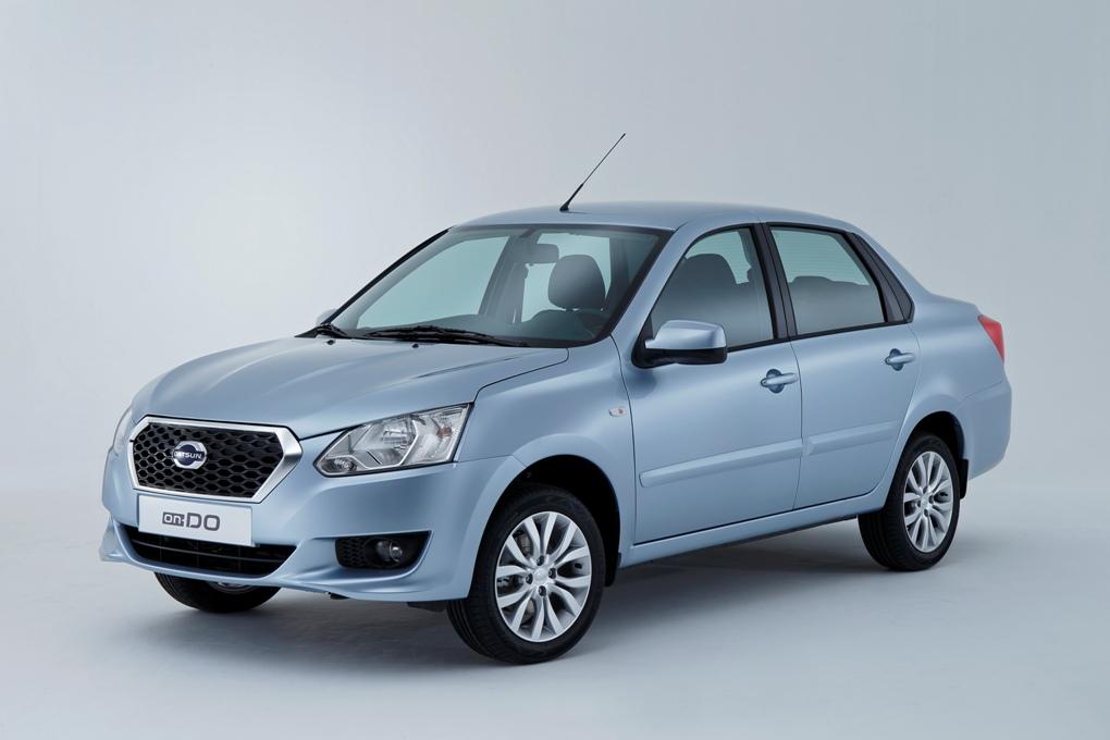 Появились детали о 3-й модели Datsun в Российской Федерации
