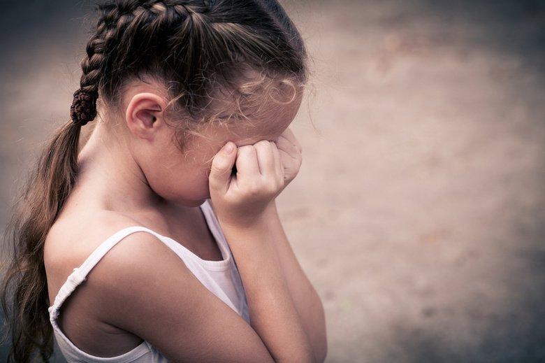 Жителя Петербурга подозревают всексуальном насилии над семилетней дочерью