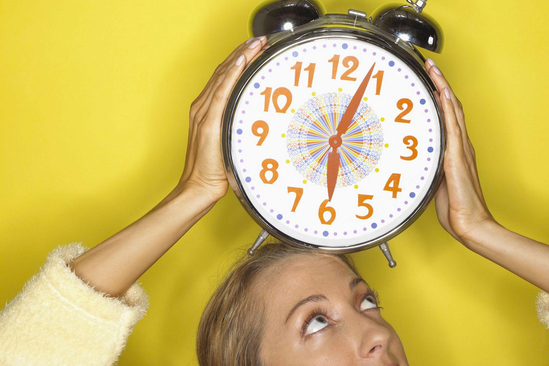 Американские ученые определили оптимальное время суток для занятий спортом