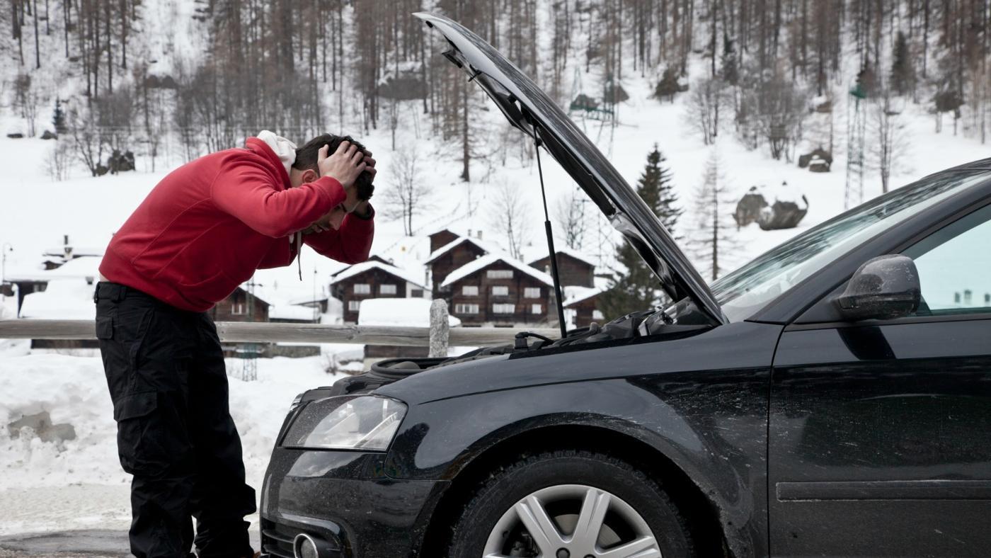 СМИ назвали ТОП-10 распространенных поломок вавтомобиле