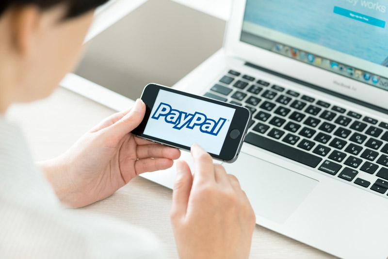 PayPal заблокировала аккаунты обвиняемой вкибератаках наСША компании из Российской Федерации