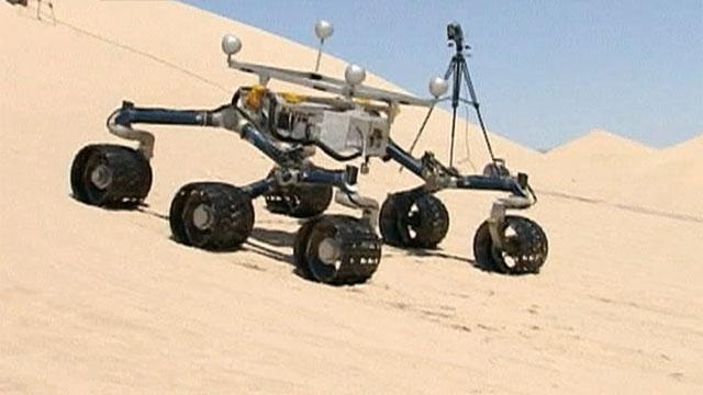 Марсоход «Curiosity» сделал селфи на«Красной планете» ипродолжил работу