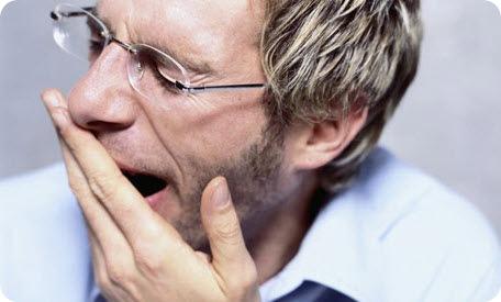 Ученые узнали, почему зевота является заразной