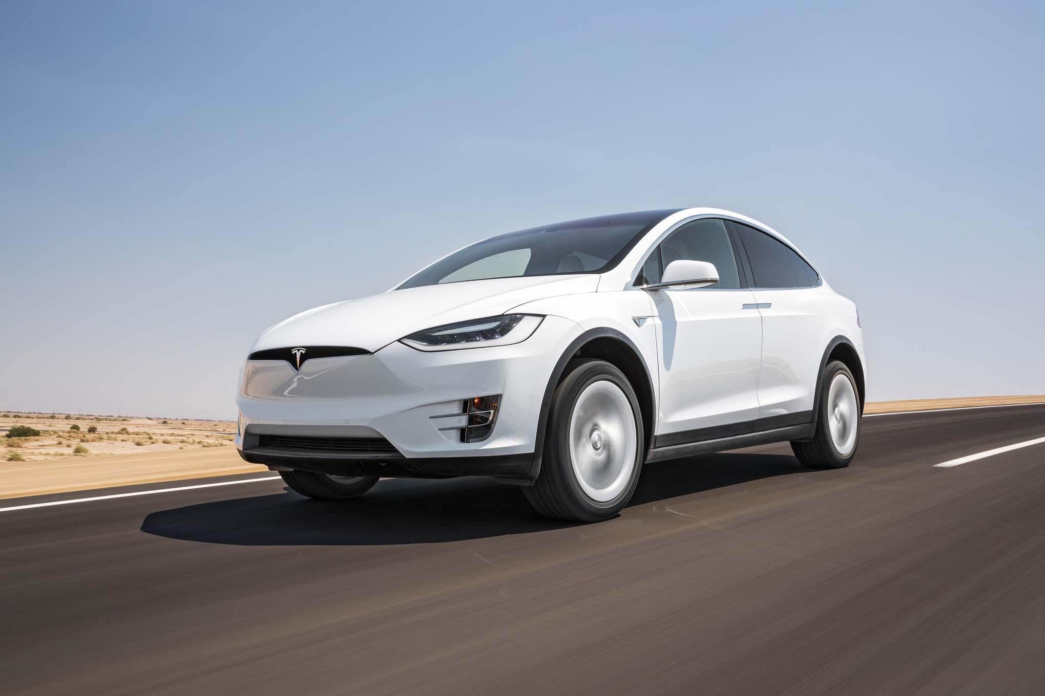 Продажи электромобилей в РФ увеличились на35%