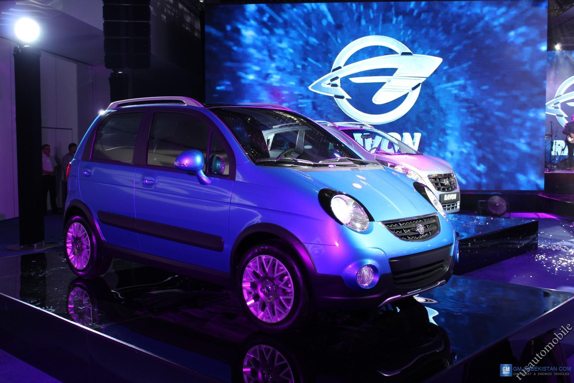 Самый общедоступный автомобиль оставляет рынок Российской Федерации